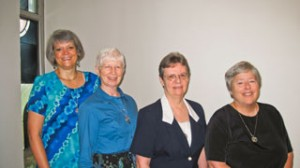 2012_OLVM_leadership team photo