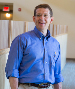 Jim King, CEO and President of Fahe.